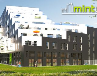 """[Warszawa] Budynek wielorodzinny """"MintCity"""" 309695"""