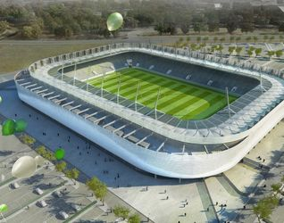 "[Lublin] Stadion ""Arena Lublin"" 33727"