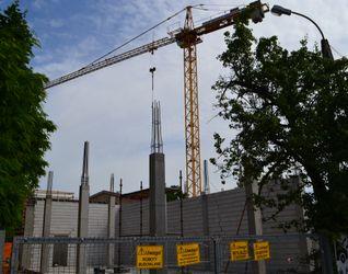 Budynek usługowo-biurowy, ul. Kępińska 340415