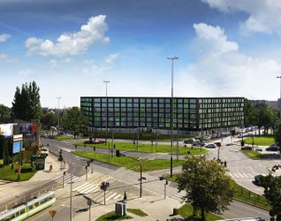 "[Łódź] Kompleks biurowy ""Infosys Green Horizon"" 35519"