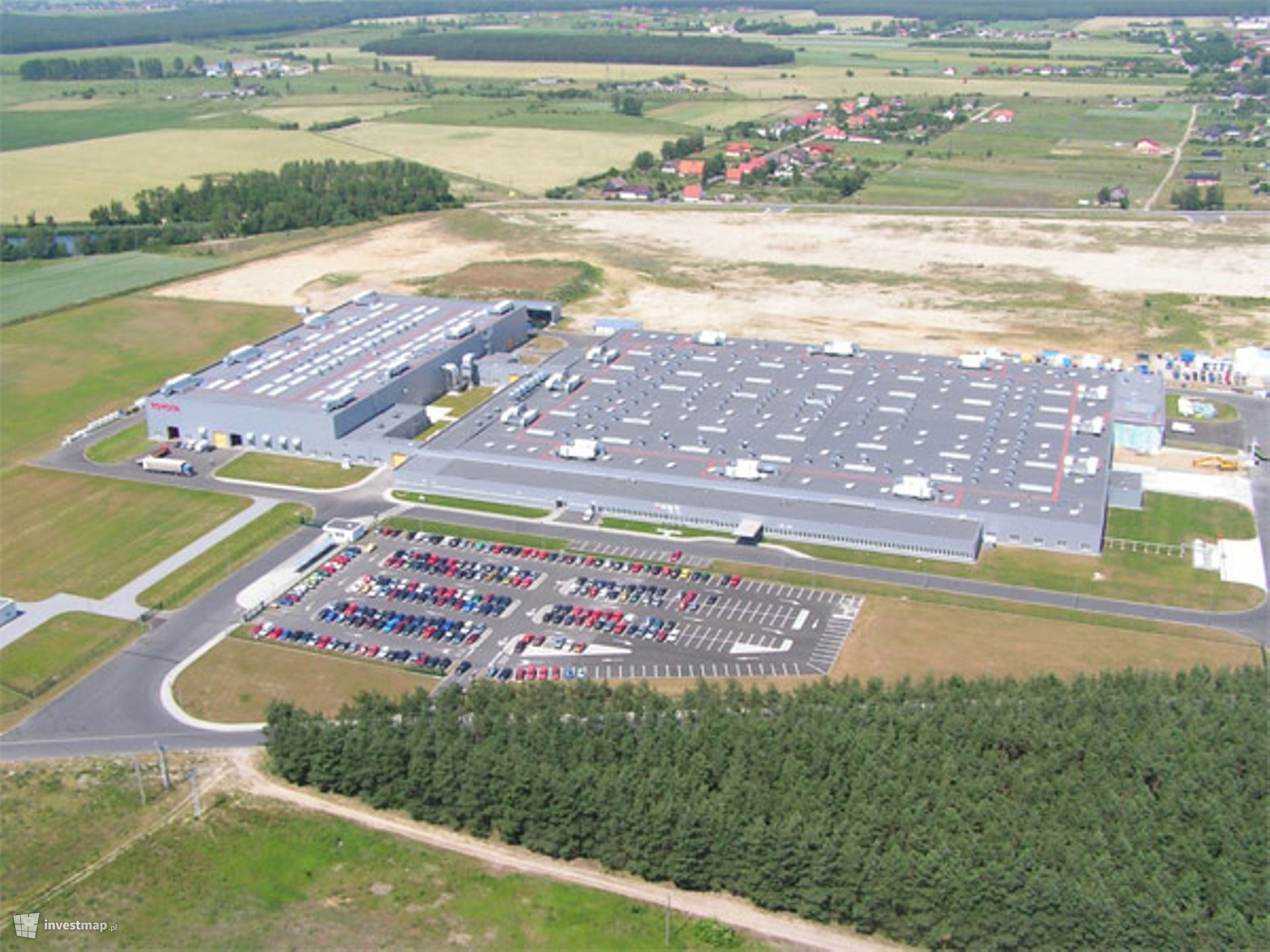 Toyota Motor Industries Poland sp. z o.o.