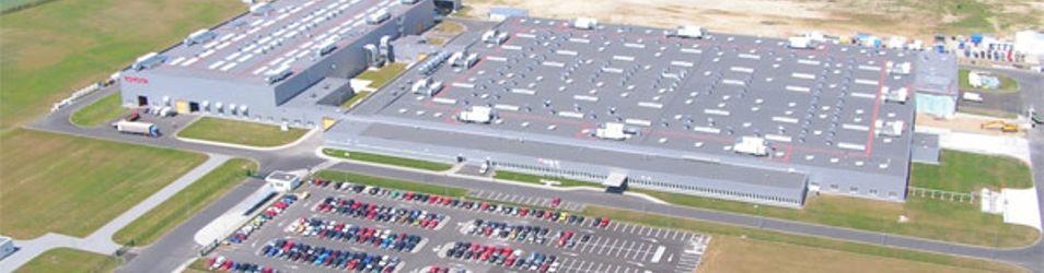 [Jelcz Laskowice] Toyota Motor Industries Poland sp. z o.o. 360127