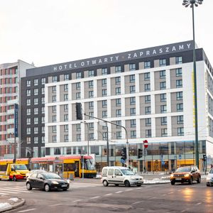 "[Warszawa] Hotel ""Arche Hotel Krakowska"" 406975"