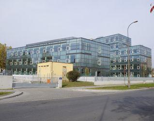 [Kraków] Budynek Biurowy, ul. Pachońskiego 3 (Urząd Celny) 449471