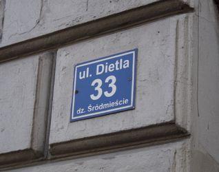 [Kraków] Remont Kamienicy, ul. Dietla 33 451263