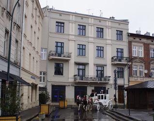 [Kraków] Remont Kamienicy, Plac Nowy 8 458431