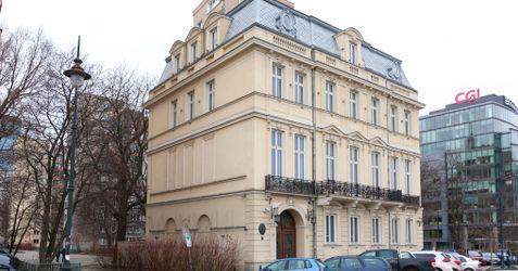 Pałac Janaszów 466879