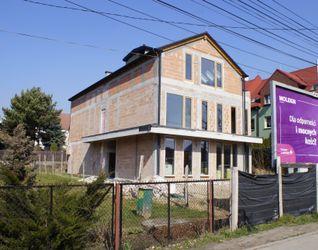 [Kraków] Budynek Mieszkalno - Usługowy, ul. Dobrego Pasterza 201 470207