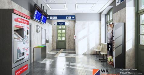 [Kobylnica] Dworzec kolejowy 486079