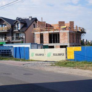 [Kraków] Dom Mieszkalny, ul. Chełmońskiego 487103