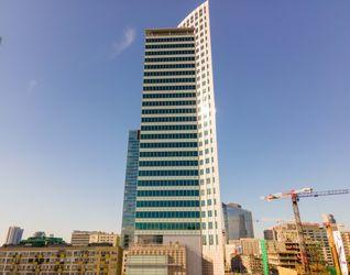 Warsaw Financial Center 492991