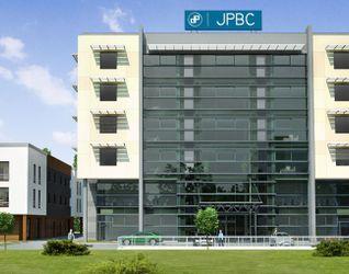 """[Lublin] Biurowiec """"Jana Pawła Business Center"""" 57023"""