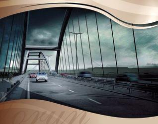 [Toruń] Most im. gen. Elżbiety Zawackiej 11968