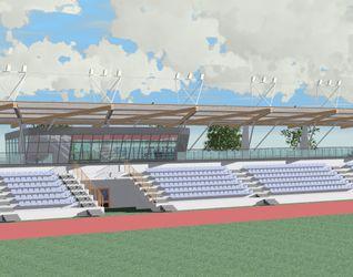 [Lublin] Stadion lekkoatletyczny (przebudowa i rozbudowa) 166080