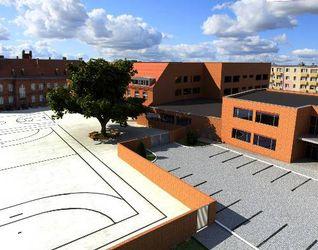 [Gniew] Szkoła podstawowa i przedszkole (rozbudowa) 22976