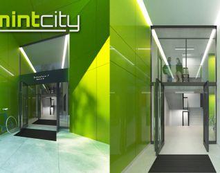 """[Warszawa] Budynek wielorodzinny """"MintCity"""" 309696"""