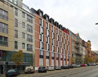 """[Poznań] Hotel """"Hampton by Hilton Poznań Old Town"""" 313536"""