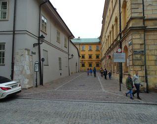[Kraków] Remont Kamienicy, ul. Senacka 4 332992