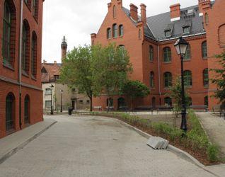 [Wrocław] Katedra Biochemii, Biofizyki i Fizjologii, ul. Chałubińskiego 40128