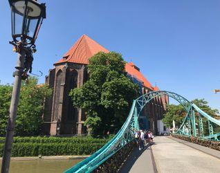 [Wrocław] Kościół p.w. Najświętszej Marii Panny na Piasku 429248