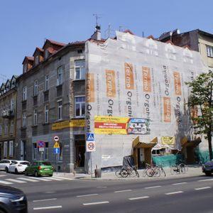[Kraków] Remont Kamienicy, ul. Czarnowiejska 51 430528