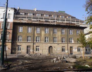 [Kraków] Remont Kamienicy, ul. Dietla 38 451264