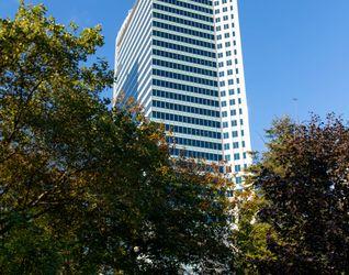 Warsaw Financial Center 492992