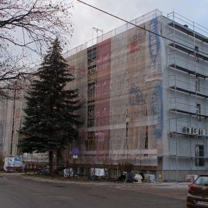 [Kraków] Biurowiec, ul. Jasna 1a 502720