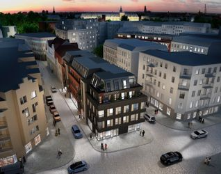 """[Wrocław] Apartamentowiec """"Golden House"""" 53696"""