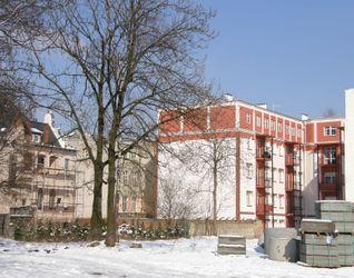 """[Legnica] Budynki wielorodzinne """"Lofty Parkowe"""" 66240"""