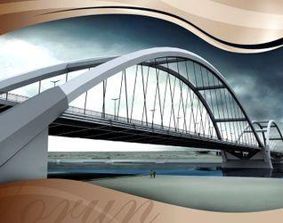 [Toruń] Most im. gen. Elżbiety Zawackiej 11969