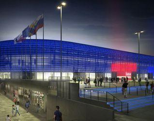 [Zabrze] Stadion Górnika Zabrze (modernizacja) 31425