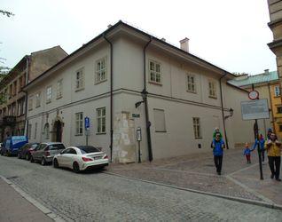 [Kraków] Remont Kamienicy, ul. Senacka 4 332993