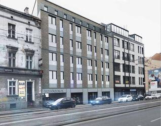 """[Kraków] Apartamentowiec """"Grzegórzecka 15"""" 382145"""