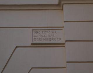 [Kraków] Remont Kamienicy, ul. Radziwiłłowska 8 383425
