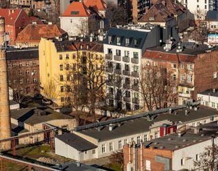 """[Wrocław] Budynek wielorodzinny """"Witolda 80"""" 461505"""