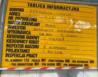 Kamienica Rubinlichta (Peretza) Noakowskiego 4 489665