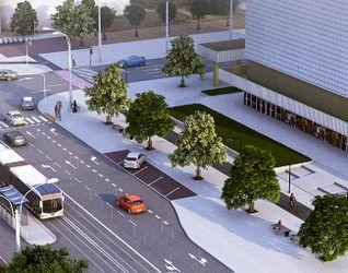 Przebudowa torowiska i całej ulicy 497345