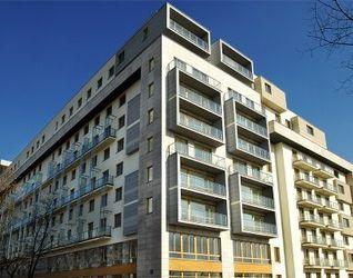"[Warszawa] Osiedle ""City Apartments"" 5313"
