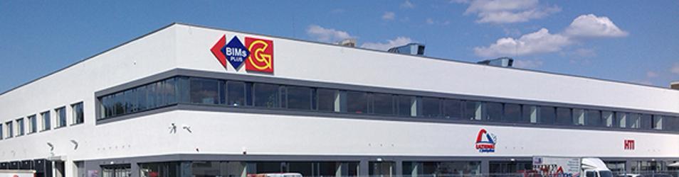 [Bydgoszcz] Hala magazynowa z zapleczem biurowo- socjalnym BIMs Plus 114370