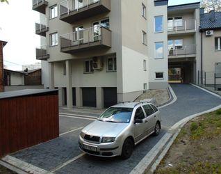 [Kraków] Budynek Mieszkalny, Al. 29 Listopada 67 329410
