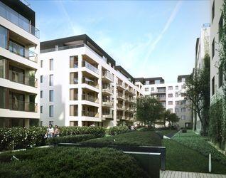 """[Warszawa] Osiedle """"Grazioso Apartamenty"""" 35522"""
