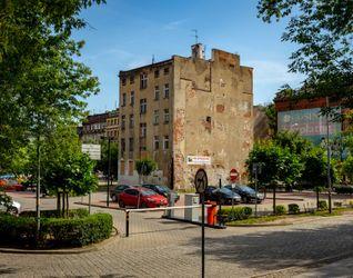 Budynek mieszkalny, ul. Hoene-Wrońskiego 8 387522