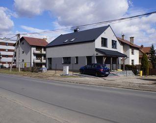 [Kraków] Budynek Mieszkalny, ulica Fatimska 416450