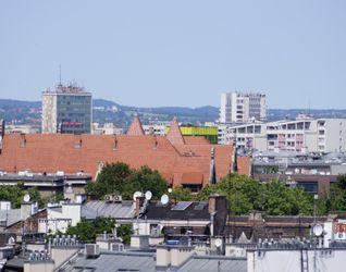 """[Kraków] Biurowiec """"Biprostal"""" 430018"""
