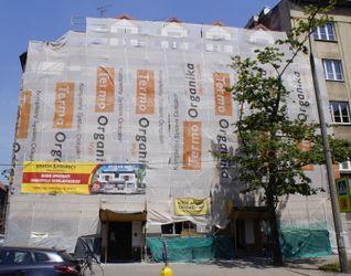 [Kraków] Remont Kamienicy, ul. Czarnowiejska 51 430530