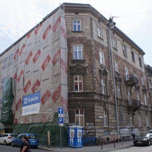 [Kraków] Remont Kamienicy, ul. Studencka 8 435906