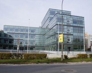 [Kraków] Budynek Biurowy, ul. Pachońskiego 3 (Urząd Celny) 449474