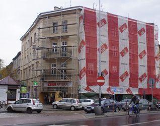[Kraków] Remont Kamienicy, ul. Grzegórzecka 4 452034