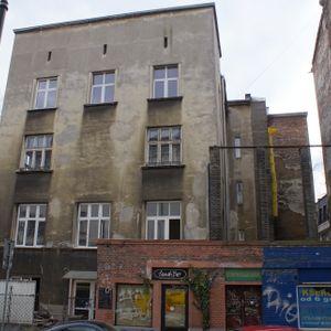 [Kraków] Remont Kamienicy, ul. Szujskiego 11 470978